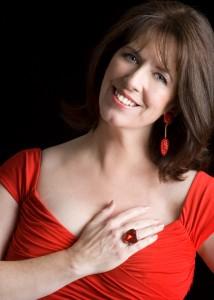 Tracey Conway Women's Heart Health Speaker