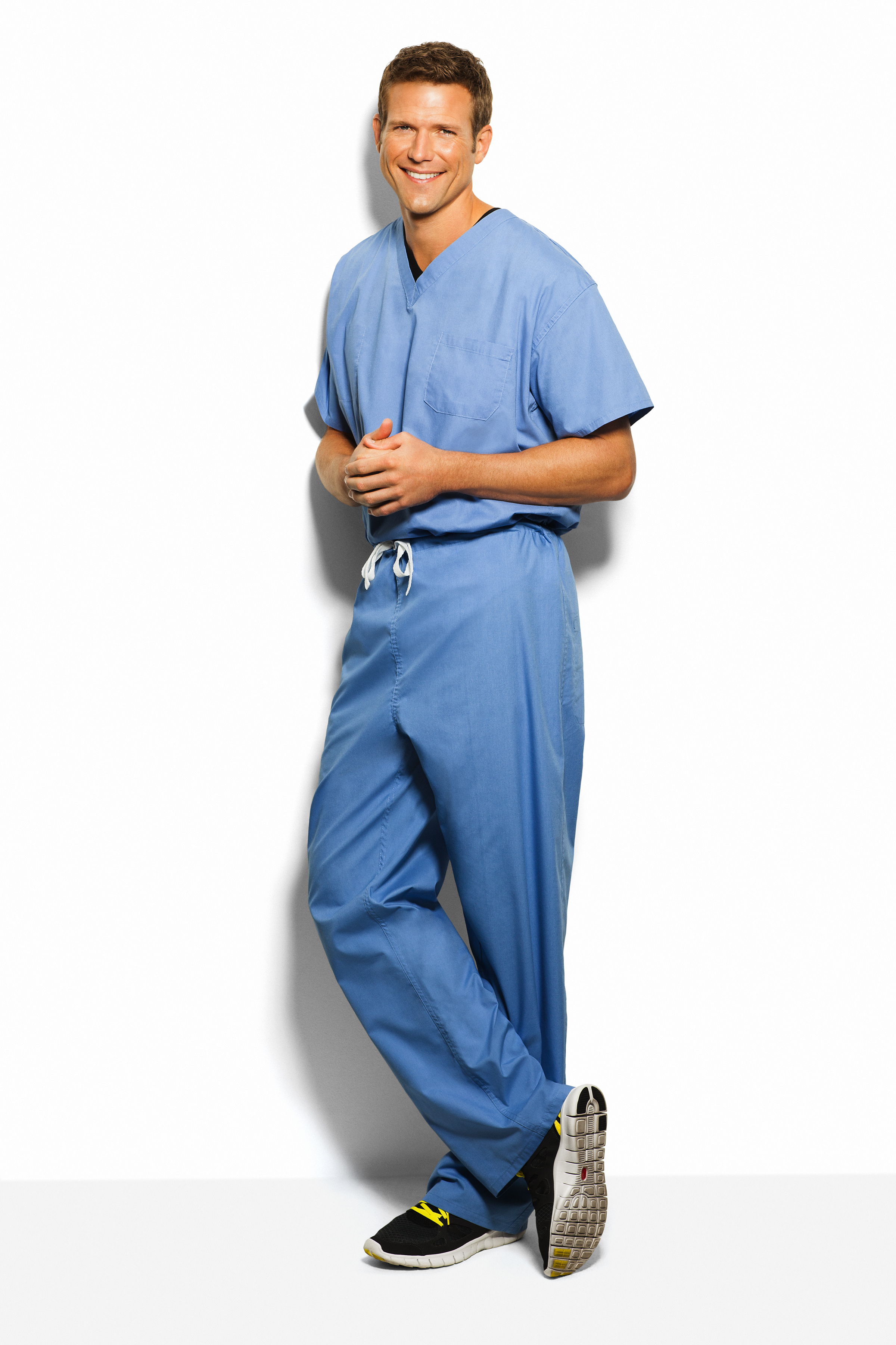 Dr. Travis Stork The Doctors