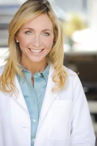 Dr. Melina Jampolis Health Speaker